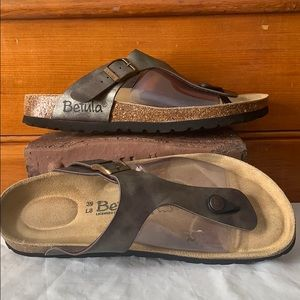 Birkenstock Betula Gizeh Sandals 8 / 39
